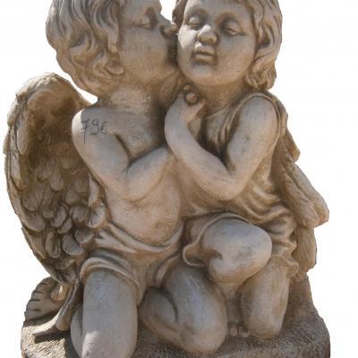 Petit couple d'ange