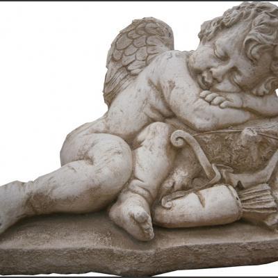 Petit ange qui dort