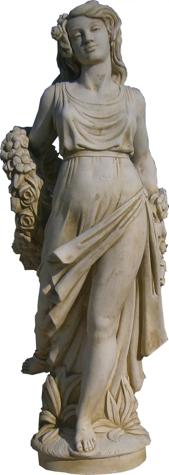 statue femme grec. Black Bedroom Furniture Sets. Home Design Ideas