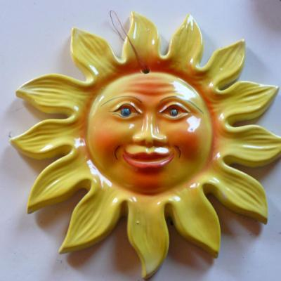 Soleil moyen