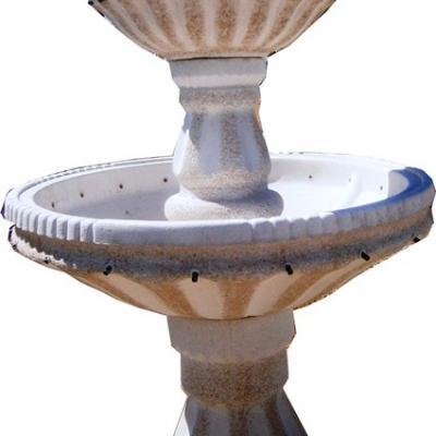 Magnifique fontaine