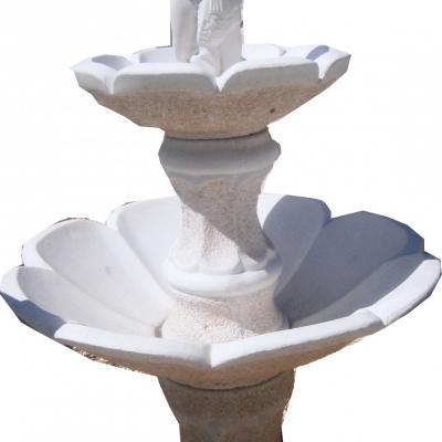 Très jolie fontaine