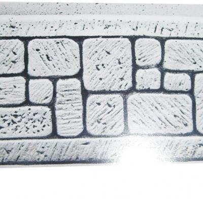 Jardinière en pierre reconstitué