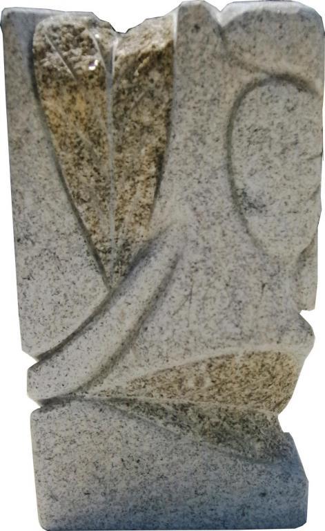 Petite déco en granit