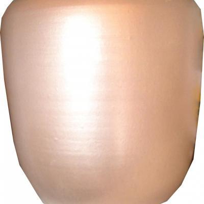 Magnifique pot en céramique